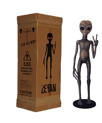 Zetan boxed